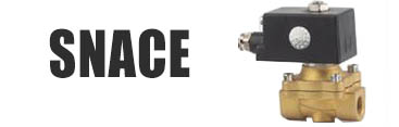 snace solenoid valve